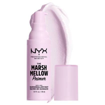 THE MARSHMELLOW SMOOTHING PRIMER