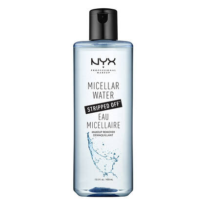 Stripped Off Micellar Water