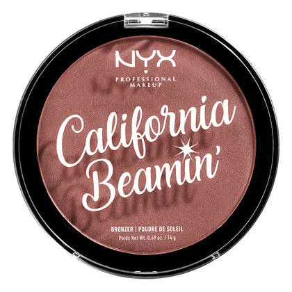 California Beamin' Face & Body Bronzer