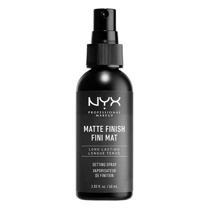 Makeup Setting Spray - Matte